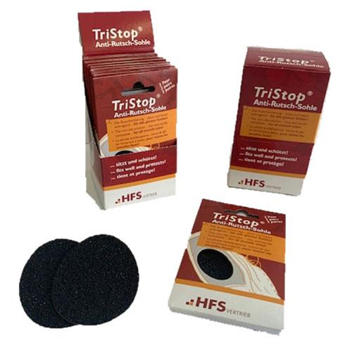 TriStop Antirusch Sohlen